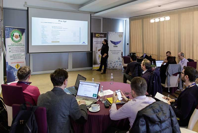 GPeC Trainings - cursuri intensive de E-Commerce și Digital Marketing