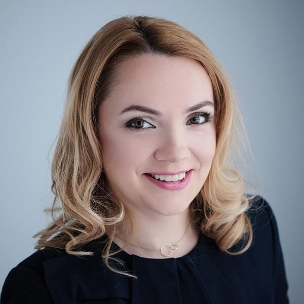 Raluca Radu Country Manager ANSWEAR.ro & Founder MTH Digital