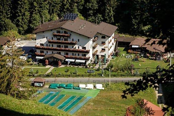 Scoala de Vara de E-Commerce si Marketing Online GPeC - Family Hotel Arnica Moeciu de Sus