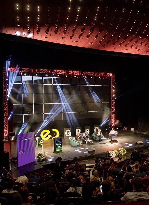 Doua zile de Conferinta GPeC SUMMIT Online cu speakeri romani si internationali de exceptie