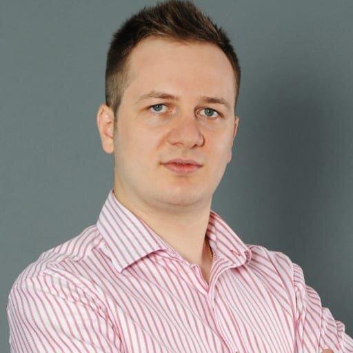 Eugen Potlog UX Studio Scoala de Vara de E-Commerce GPeC