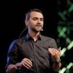 Valentin Radu Speaker GPeC - cel mai important eveniment de E-Commerce si Marketing Online din Europa de Est