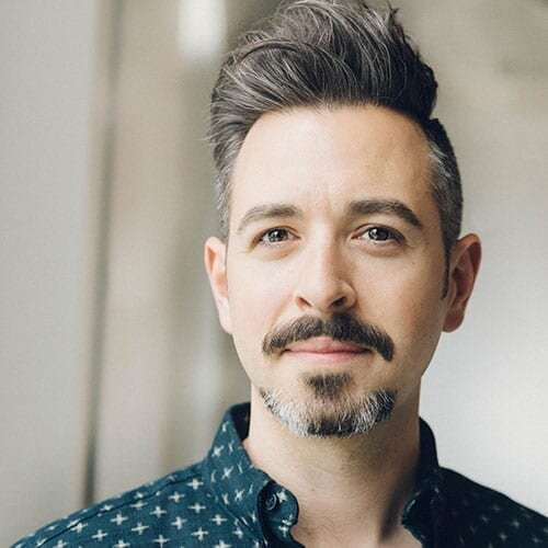Rand Fishkin speaking at GPeC SUMMIT