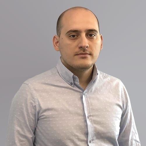 Sebastian Cosmor Retargeting - speaker GPeC - cel mai important eveniment de E-Commerce si Marketing Online