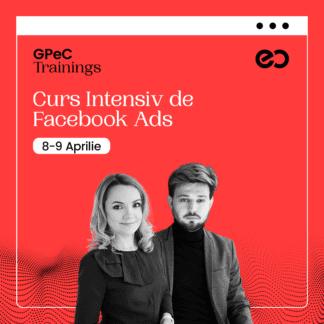 curs intensiv practic facebook ads